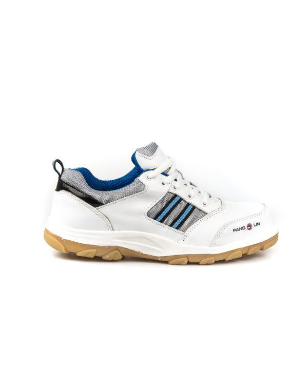 รองเท้านิรภัยหุ้มส้น รุ่น 2012 (รองเท้าหัวเหล็ก รองเท้าเซฟตี้)