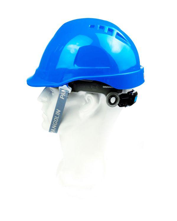 หมวกนิรภัยรุ่น 8001S ชนิดรองในปรับเลื่อน (หมวกเซฟตี้ หมวกSAFETY)