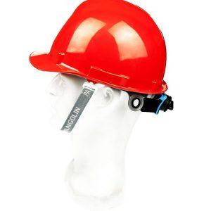 หมวกนิรภัย 8092S ชนิดรองในปรับหมุน (หมวกเซฟตี้ หมวกSAFETY)