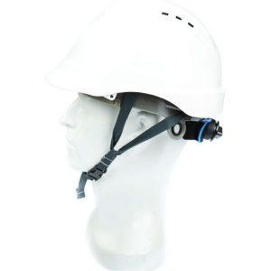 หมวกนิรภัย 9002S ชนิดรองในปรับหมุน แบบมีรูระบายอากาศ (หมวกนิรภัย หมวกSAFETY)