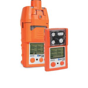 เครื่องตรวจวัดแก๊สแบบพกพา VENTIS MX4