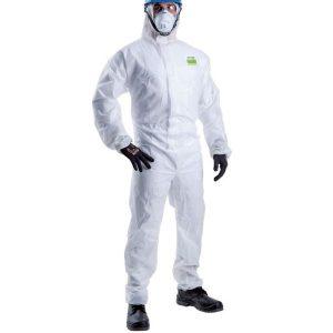 ชุดป้องกันฝุ่นและสารเคมี ULTITEC 1000L-S